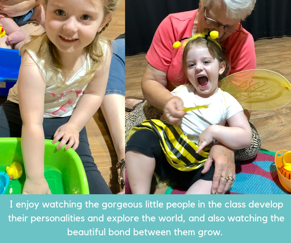 sensory activities for kids in Brisbane Toowoomba and Gold Coast
